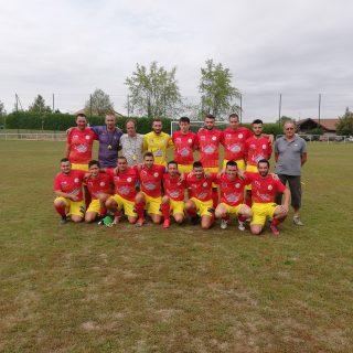 FCDM Seniors A D2
