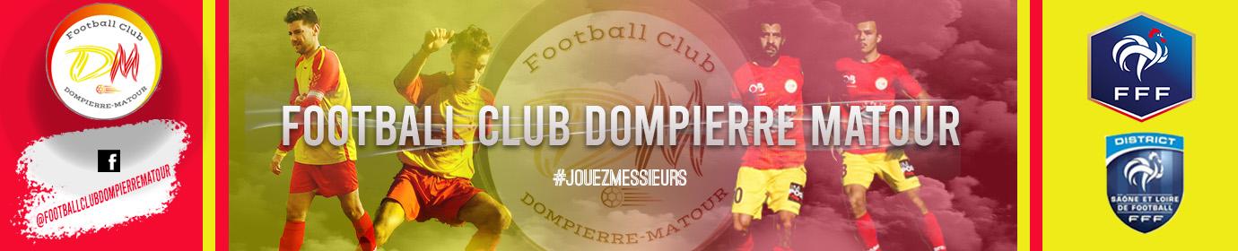 Football Club Dompierre Matour
