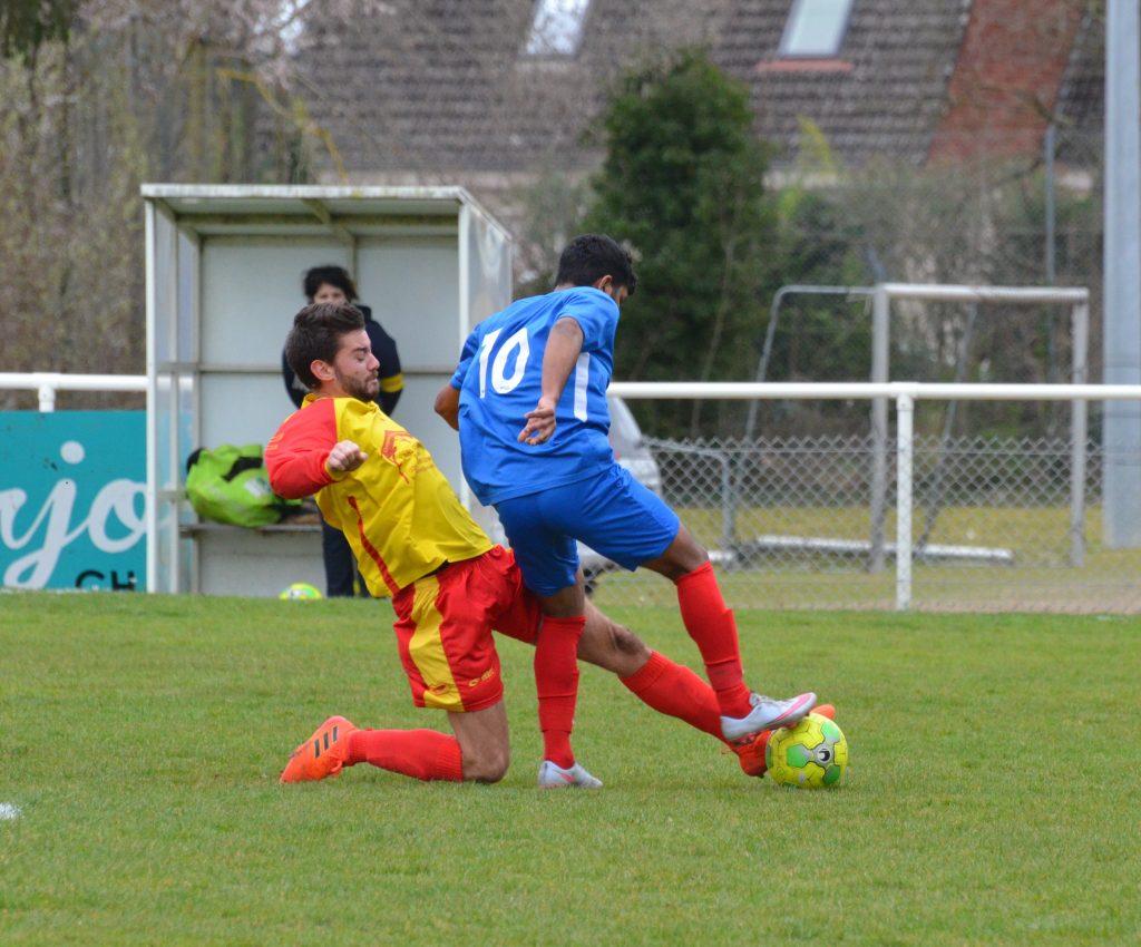 Alexis Gelin FCDM