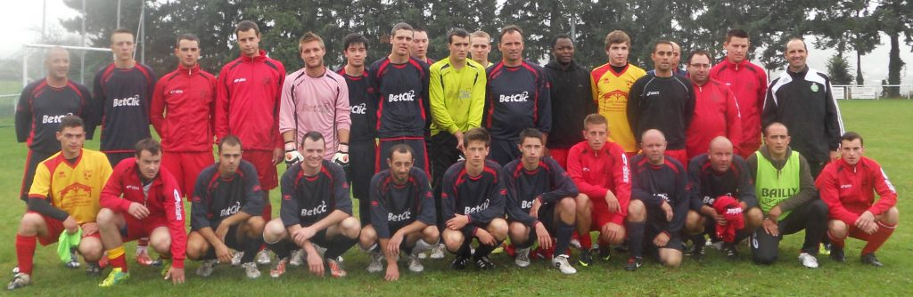 FCDM Seniors 2013