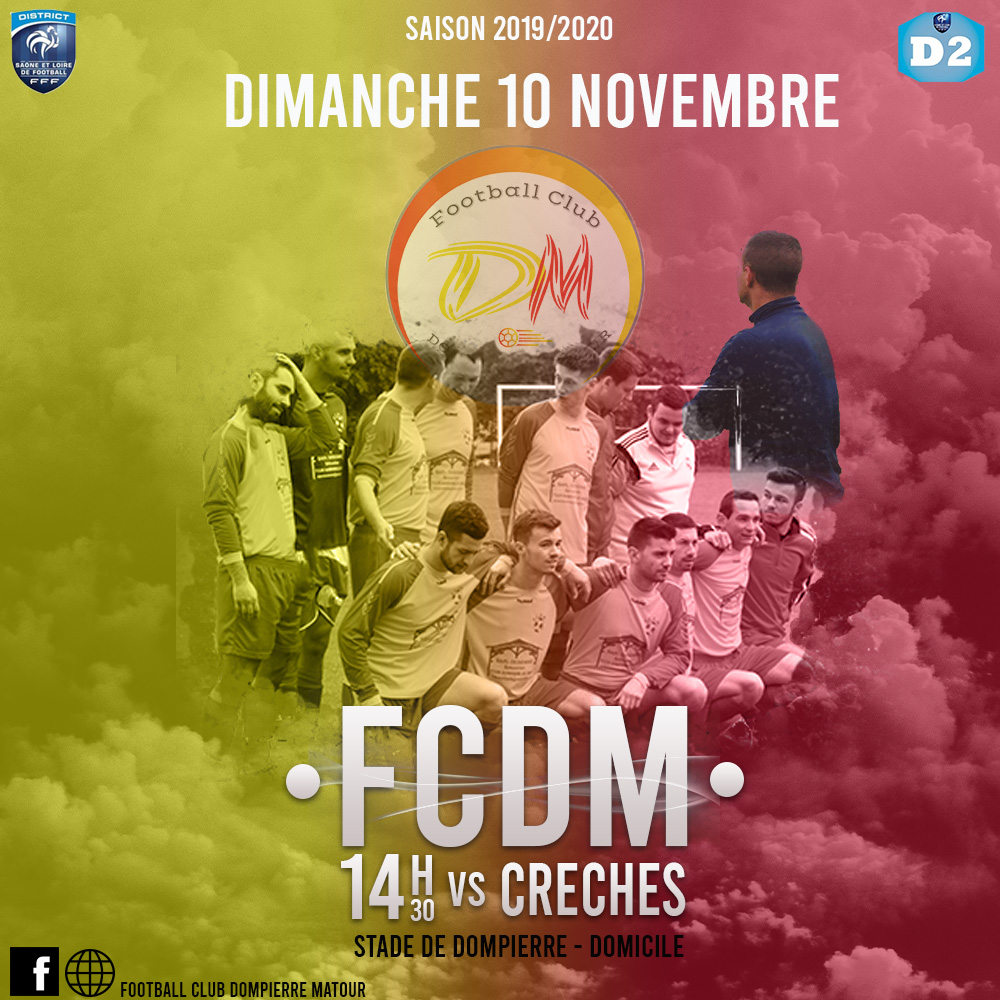 Le FCDM doit confirmer ce week-end
