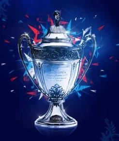 1 er tour de Coupe de France : Dimanche 22 août à Dompierre !